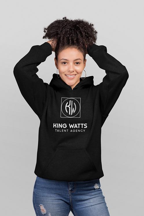 King Watts- Hoodie
