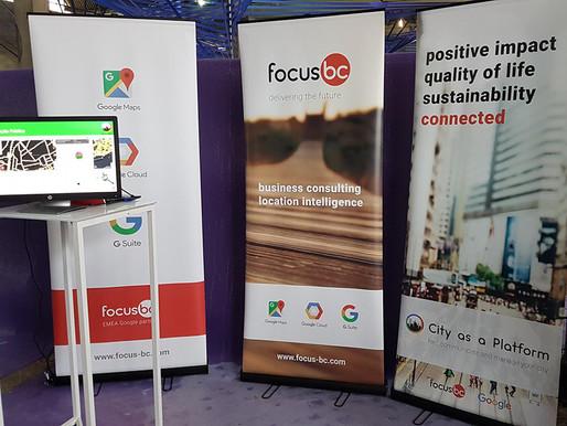 Focus BC present in TecNet 2017