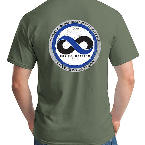OD Green T-shirt