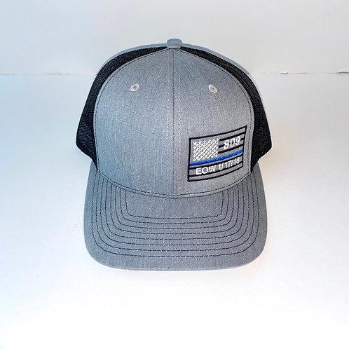 809 Flag Hat