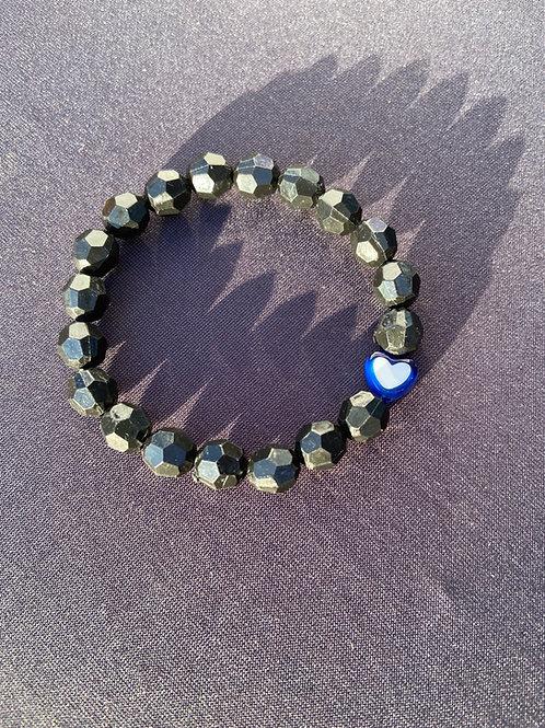 Kids Black bracelet