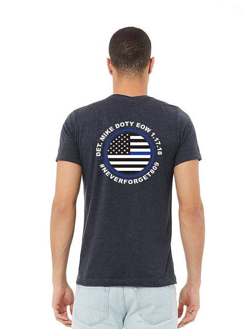 Circle Flag T-shirt