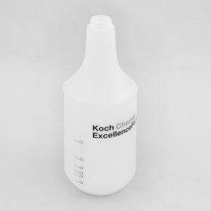 Mõõteskaalaga pudel