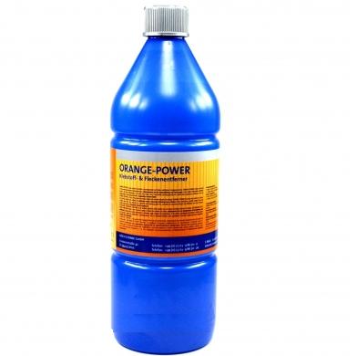 Liimainete – ja plekkide eemaldusaine ORANGE-POWER