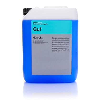 Kummimattide hooldusvahend silikoonivaba GUMMIFIX