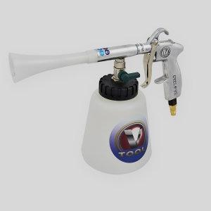 Suruõhul töötav puhastuspüstol Cyclone Z-010