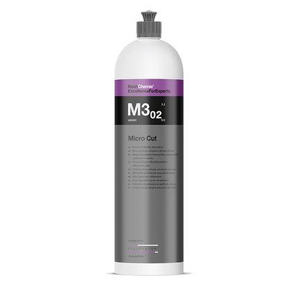 Poleerpasta 3000-teraline MICRO CUT M3.02