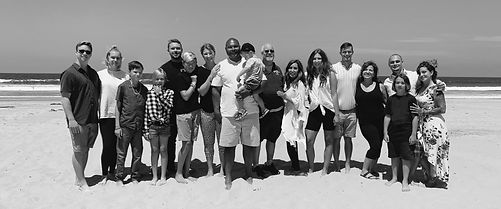 Family  Mission Beach Final Crop.blkwht.