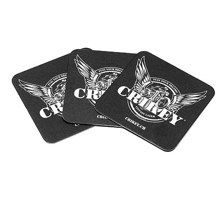 Traditional Beer Coasters