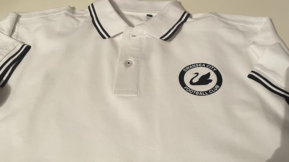1979 club badge polo