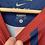 Thumbnail: Barcelona home shirt size small