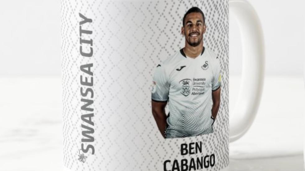 Ben Cabango 44