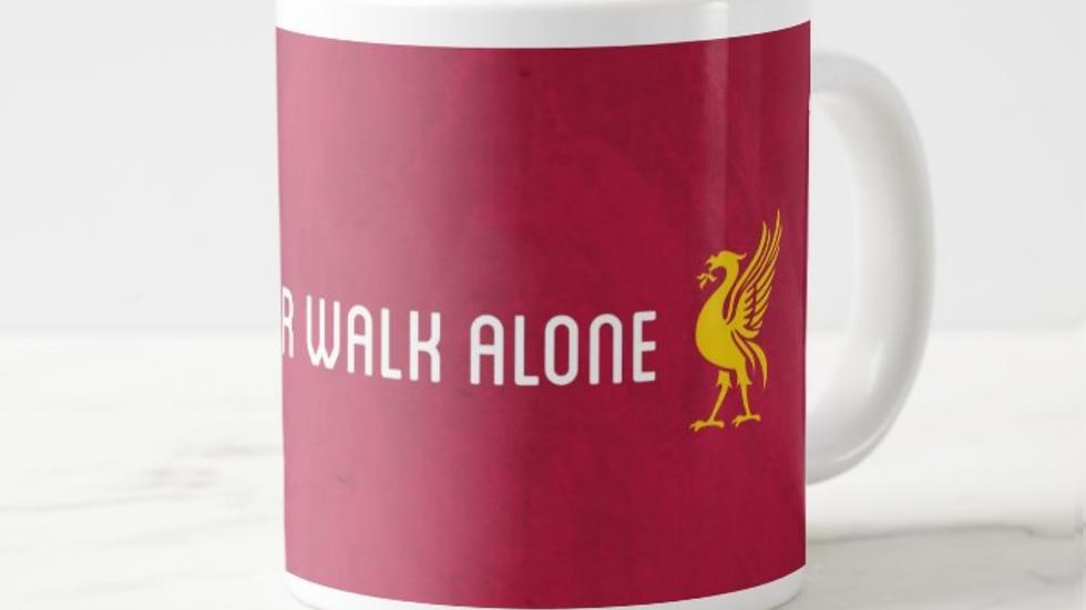 Liverpool Walk Alone