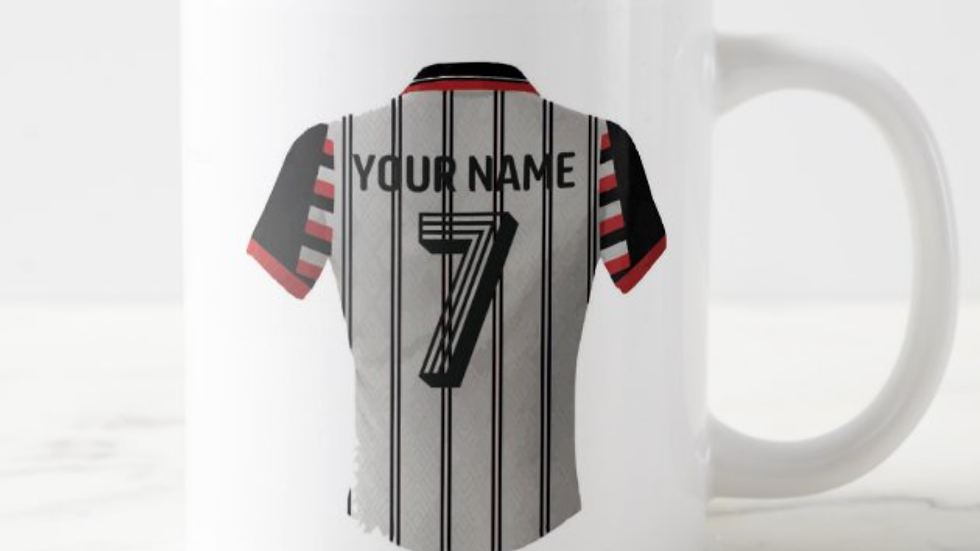 Le Coq Gulf, add your name and number