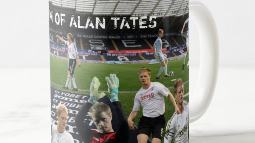 Team of Alan Tates