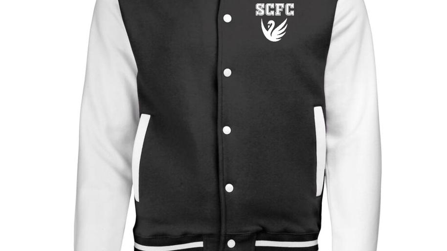 Varsity Jacket Swansea