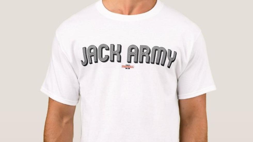 JACK ARMY