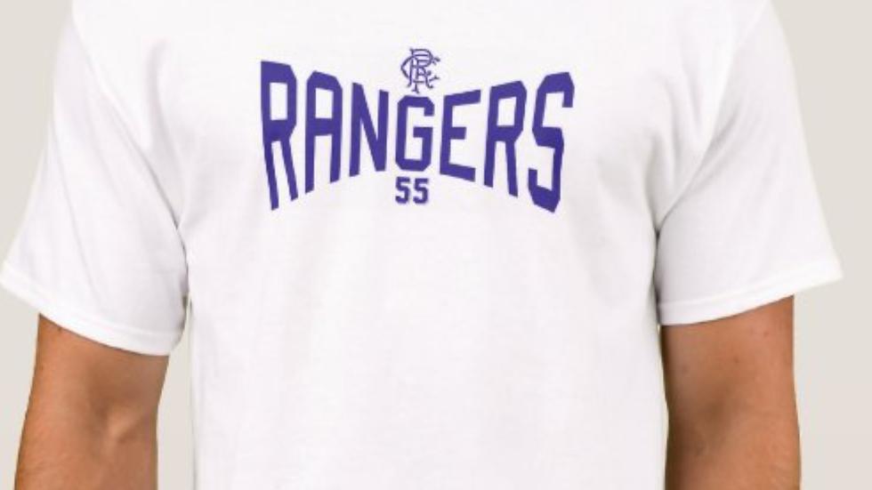 Rangers 55 Tshirt