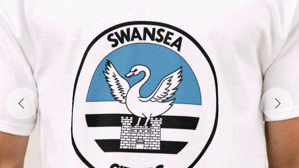 Classic Swansea T-shirt