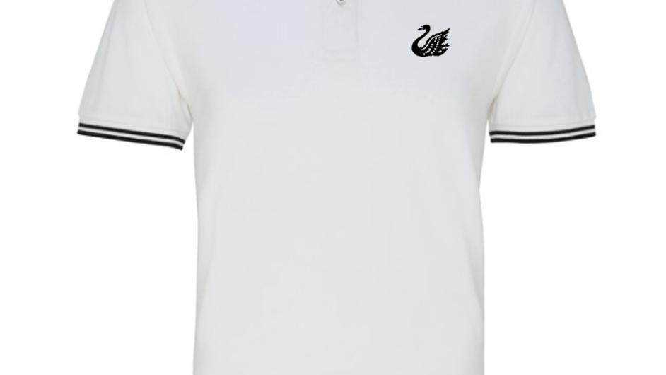 1979 Polo shirt white