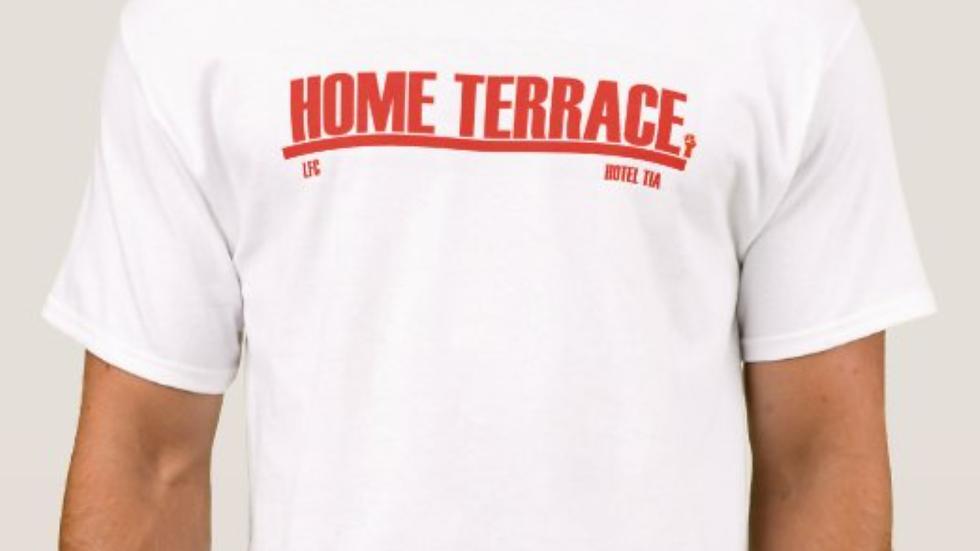 "Home Terrace ""Hotel TIA"" Liverpool"