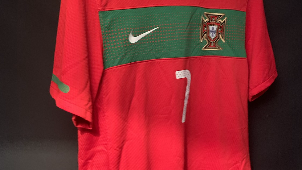 Portugal home size small