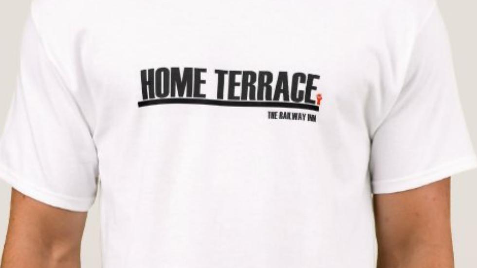 "Home Terrace ""The Railway Inn"""