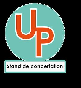 Logo UP Stand de Concertation.png