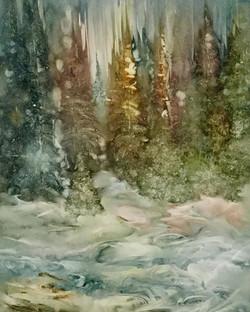 Захаров - Зима