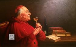 В. Беляков Х.М. 20х30 кардинал