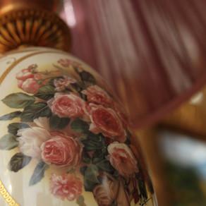 Анонс: вазы, бокалы, статуэтки и интерьерные диковинки