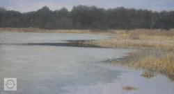 Колесов Зимний пейзаж.jpg