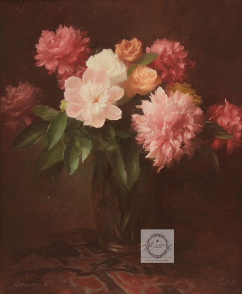 3 Цветы 50х60 2010.jpg
