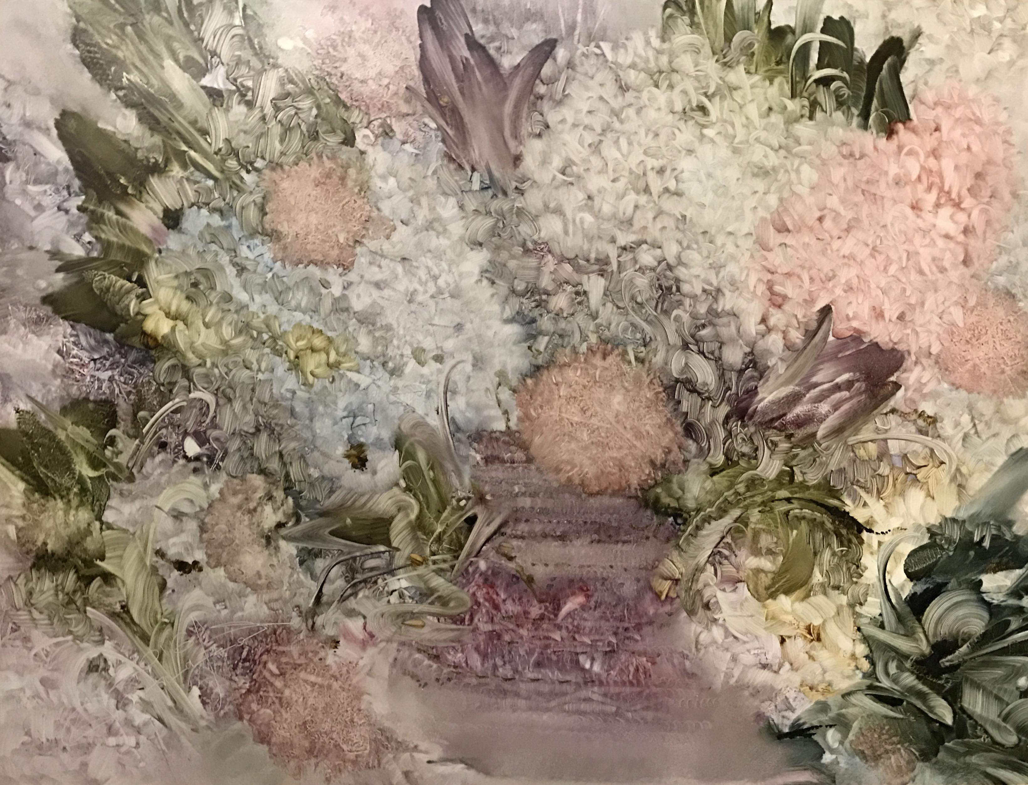 Евгений Захаров - Цветы