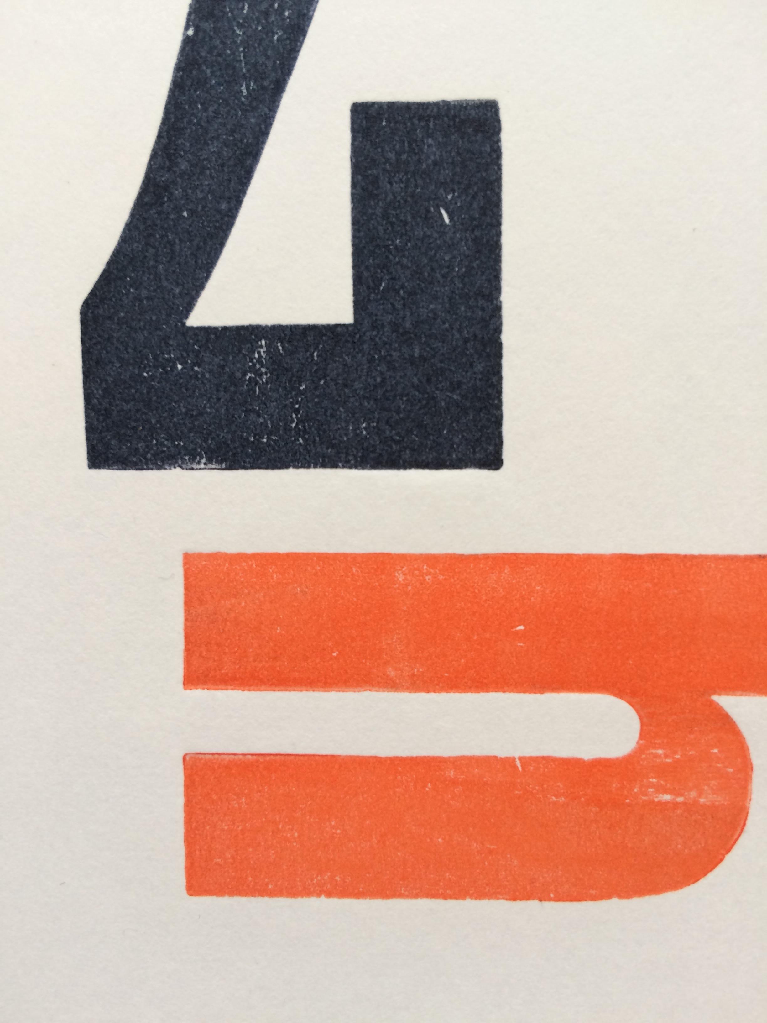 TypeFace-N°7