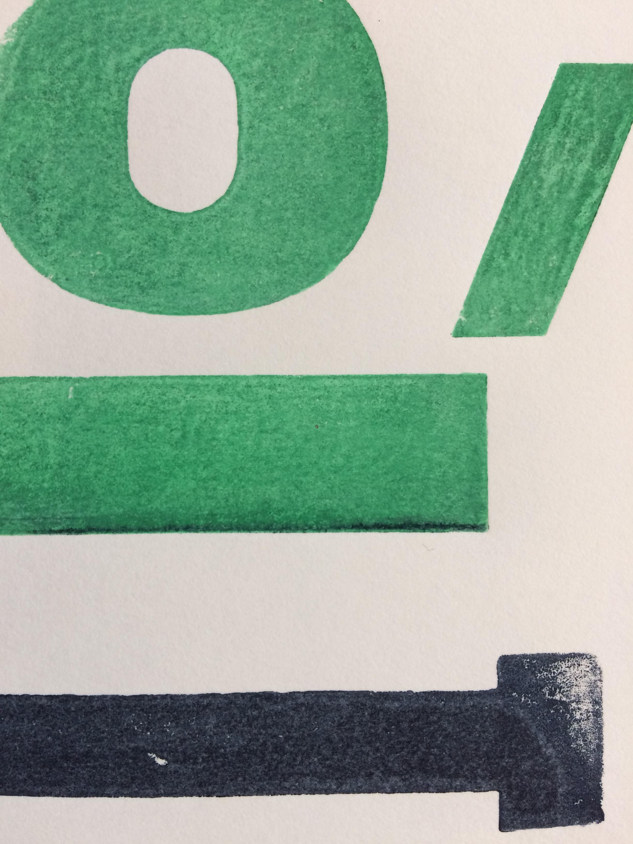 TypeFace-N°21 & 32