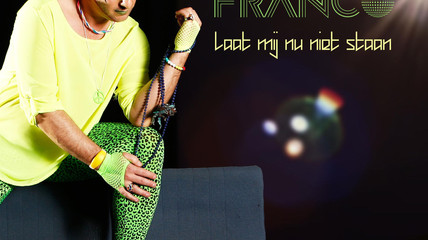 Nieuwe single Mario Franco