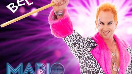Discokoning Mario Franco swingt het voorjaar in op Wham!-klassieker