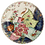 Thumbnail: Tobacco Leaf Dinner Plate- S/4
