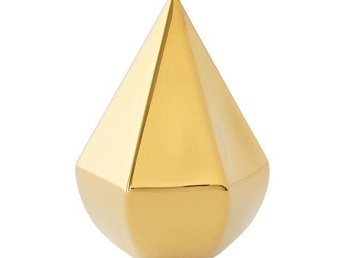 Koons Objet Gold