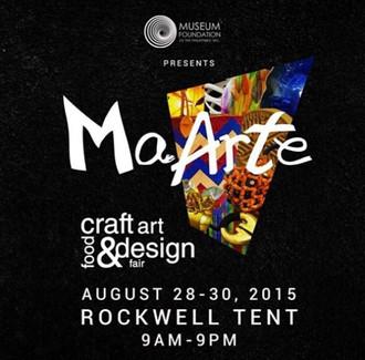 ST joins MaArte 2015