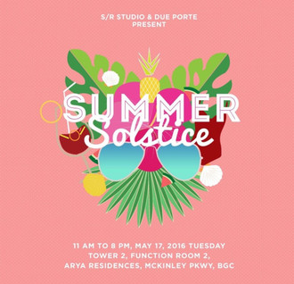 The Heat is on at Summer Solstice