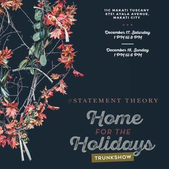 Homey Celebration