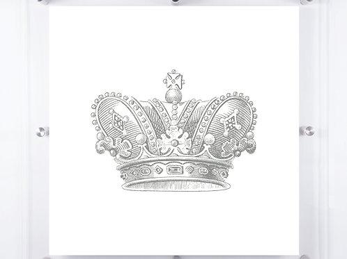 MB Crown England - Moon