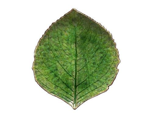 Hydrangea Leaf Plate