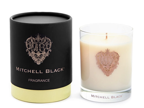 Mitchell Black Grove Soy Candle