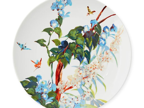 Pavao Collection Dinner Plates- S/4
