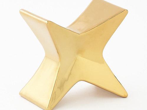 Serra Objet Gold