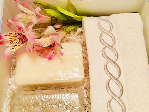 25G Soap - Lavender