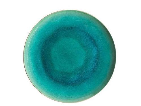 Azur Dinner Plate- S/4